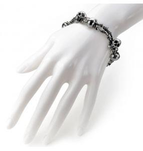 'No Man's Land' Bracelet