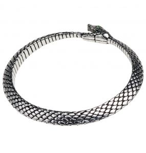 Bracelet 'The Sophia Serpent'