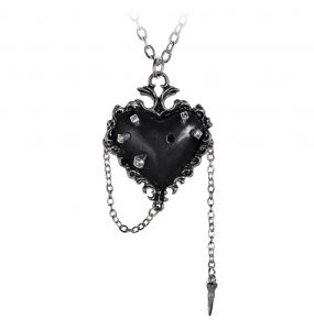 Pendentif 'Witches Heart'