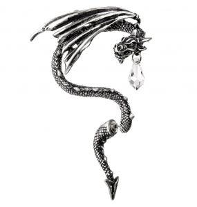 Tour d'Oreille 'Crystal Dragon'