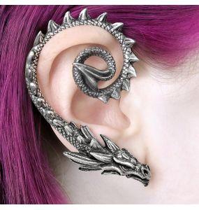 Ostrogoth Dragon Ear Wrap