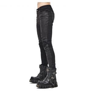 Pantalon 'New Order' Noir