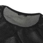 T-Shirt sans Manches 'Patchwork' pour Hommes