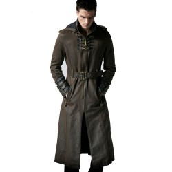 Restyle POST APOCALYPTIC COAT