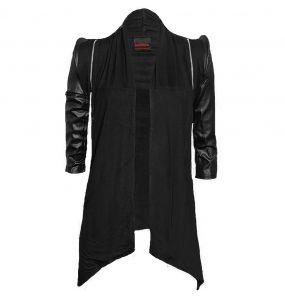 Black 'Insolence' Jacket