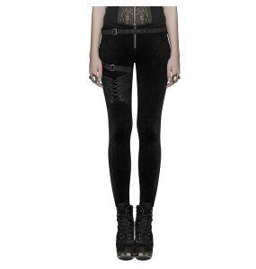 Pantalon 'Maeve' Noir