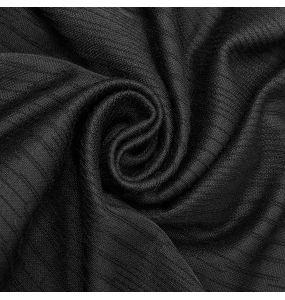 Black 'Interstellar' Top