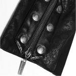 Black 'Poisonblack' Female Jacket
