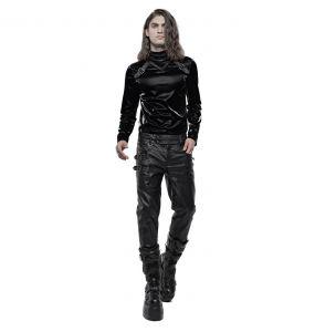 Black 'Witcher' Pants