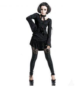 Leggings 'MacBeth' Noir
