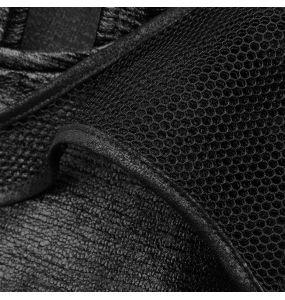 Black 'Furiosa' Shorts