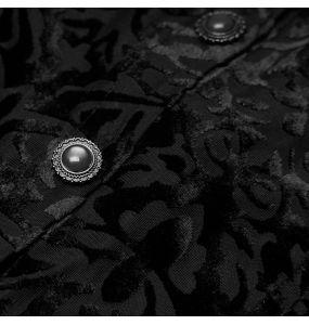 Black 'Hecate' Shirt