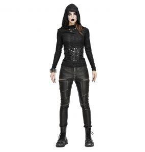 Black Denim 'Badriyah' Female's Pants