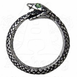 Bague 'The Sophia Serpent'