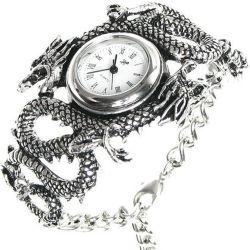 Imperial Dragon Wristwatch
