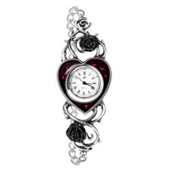 Montre 'Bed of Blood Roses'