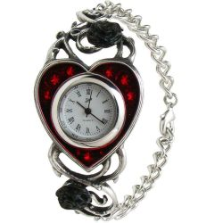 Bed of Blood Roses Wristwatch