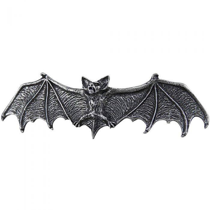 Barrette à Cheveux 'Darkling Bat'
