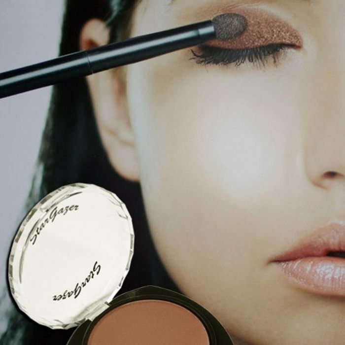 Chocolate Eyeshadow
