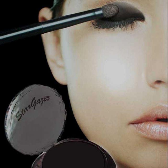 Black Eyeshadow