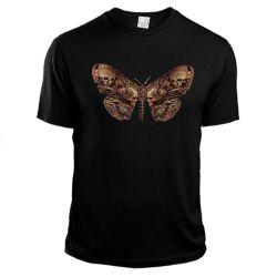 T-Shirt 'Sepulchre Moth'