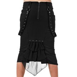 Dark Passion Skirt