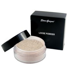 Loose Powder Natural Shimmer
