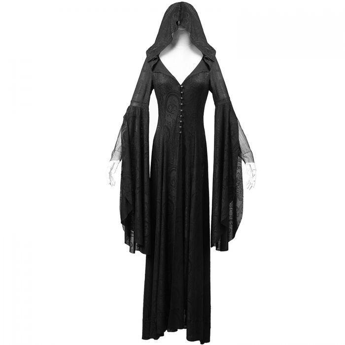 Wonderbaar Manteau-Veste Noir Scorpio pour femmes by Punk Rave • The Dark Store™ EA-38