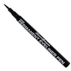 Semi-permanent Black Eye Liner