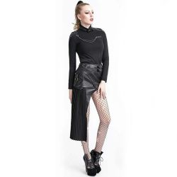 Osiris Asymmetrical Skirt