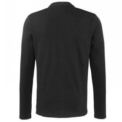 Black Long Sleeves Sweater 'Extreme'