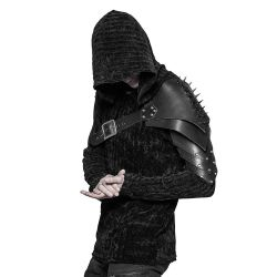 'Behemoth' Shoulder Armor Harness
