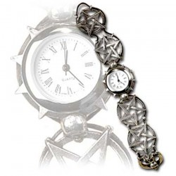 Star of Venus Wristwatch