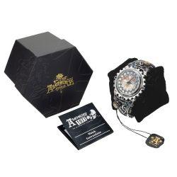 'Telford Chronocogulator' Timepiece