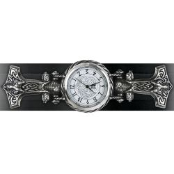 'Thorgud Ulvhammer' Wrist Watch