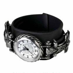 'Thorgud Ulvhammer' Wrist Watch