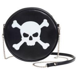 Skull & Crossbones Bag