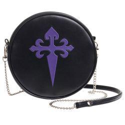 Gothic Cross Bag