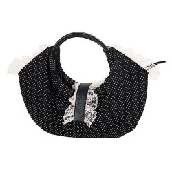 'Polka Dot Lolita' handbag