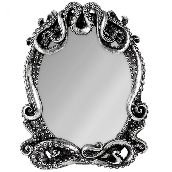 "Miroir ""Kraken"""