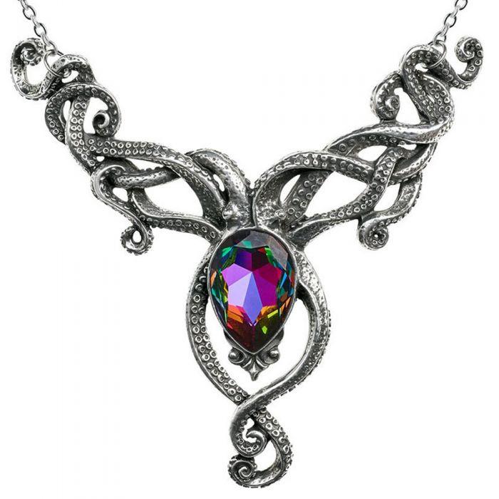 Kraken Necklace