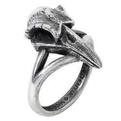 Rabeschadel Kleiner Ring