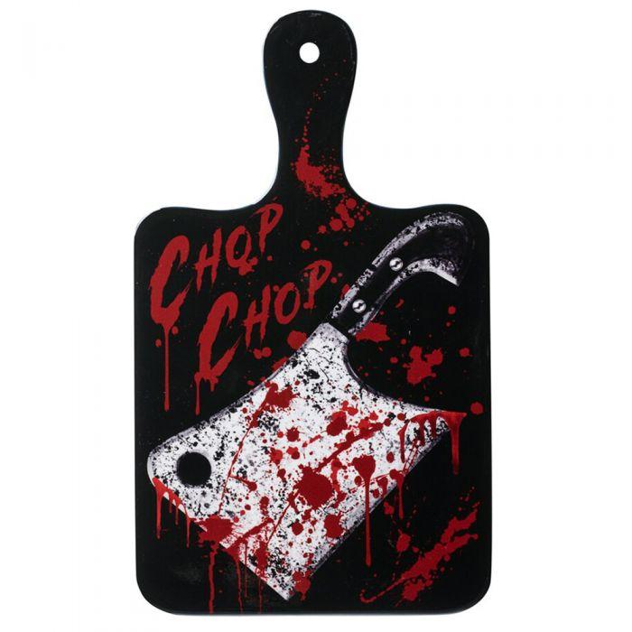 Chop Chop Chopping Board