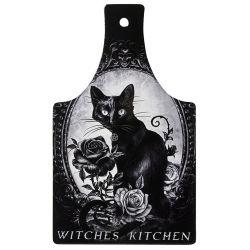Planche à découper 'Cat's Kitchen'