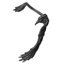 Tour d'oreille 'Raven'