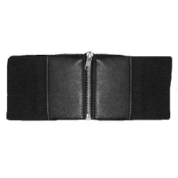 Waist Elastic Belt 'Red Doll'