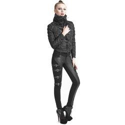 Pantalon 'Osiris' Noir