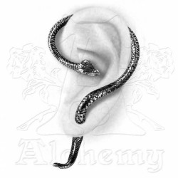 'Temptation' Ear wrap