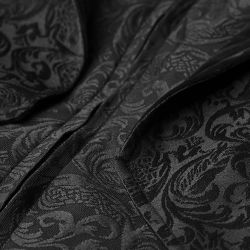Black Swallowtail 'The Dynasty of Darkness' Jacket