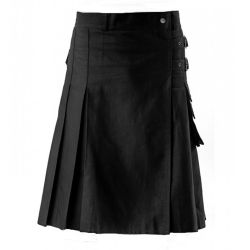 Black Kilt 'Dark Elegance'